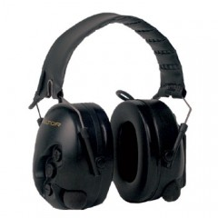 PELTOR® - Tactical Pro™ 7 (Over-the-Head) Electronic Earmuffs