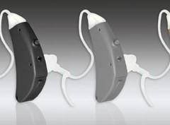 Quick-Fit™ Series Open-Ear Electronic Earplugs