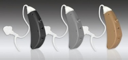 Quick-Fit™ Series Open-Ear Electronic Earplugs