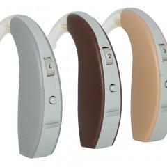 SHS II Digital Electronic Earplugs