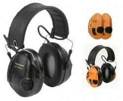 PELTOR® - SportTac™ Digital Electronic Earmuff
