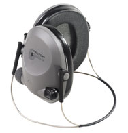PELTOR® - Tactical™ 6 Stereo Behind the Head