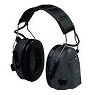 PELTOR® - Tactical™ 7 (Over-the-Head) Electronic Earmuffs
