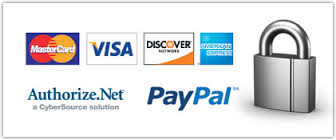 paypal authorize.net