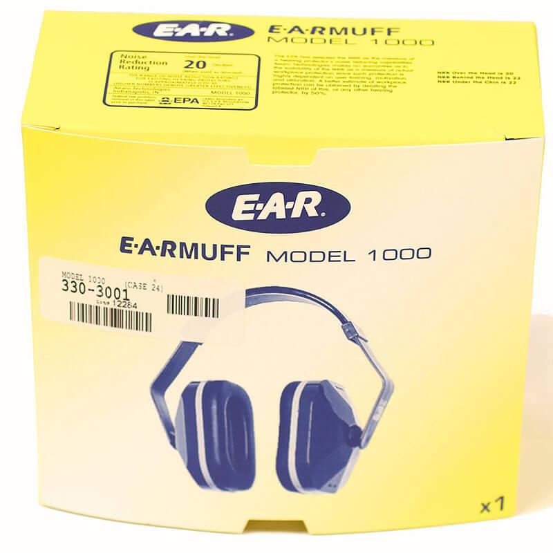 E·A·R® Model 1000 Ear Muffs 2