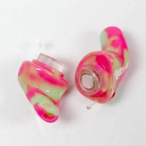 Chameleon Ears™ Musician Filtered Earplugs