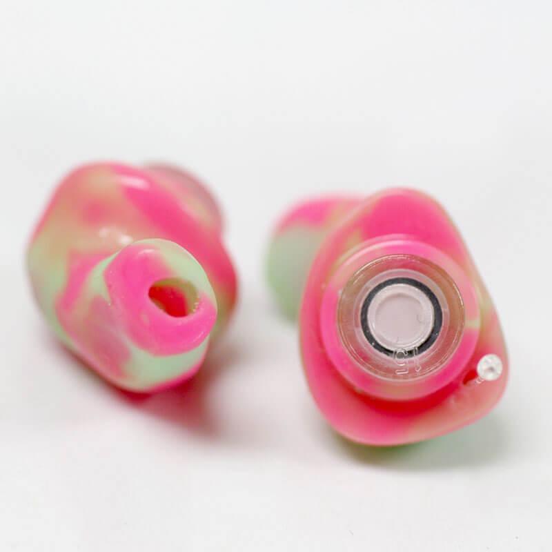Chameleon Ears™ Musician Filtered Earplugs 2