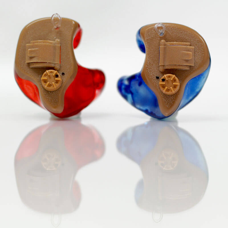 EAR Digital Primo - Electronic Earplugs and Entry Level ...