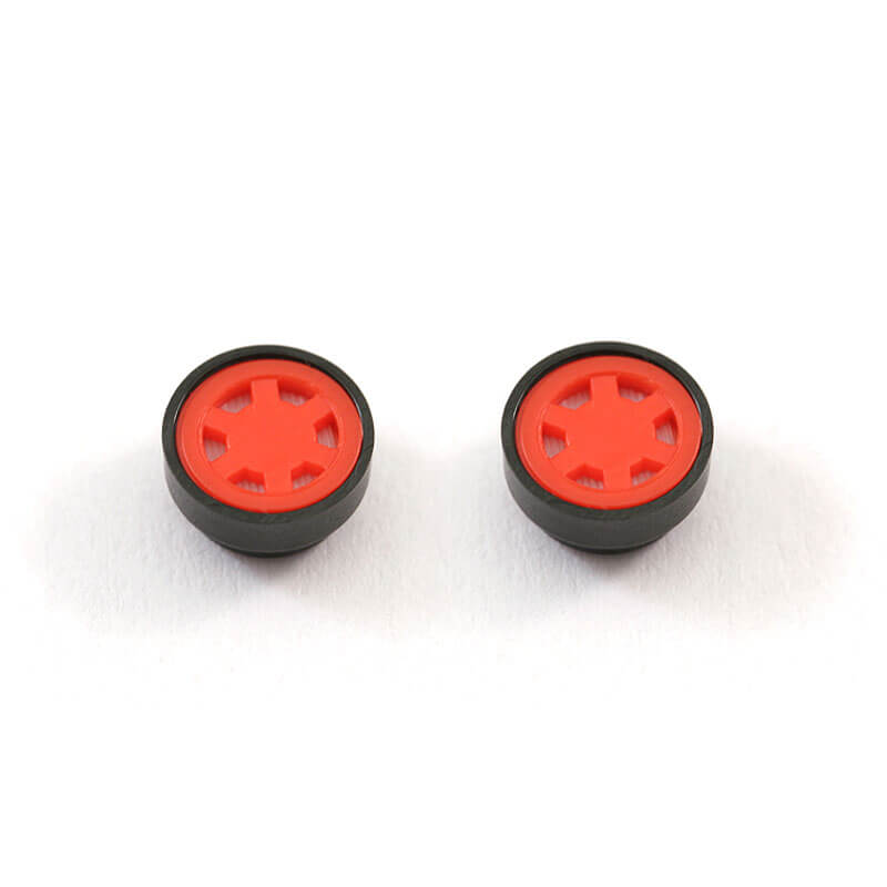 DECm Motorsports Filtered Earplugs 3