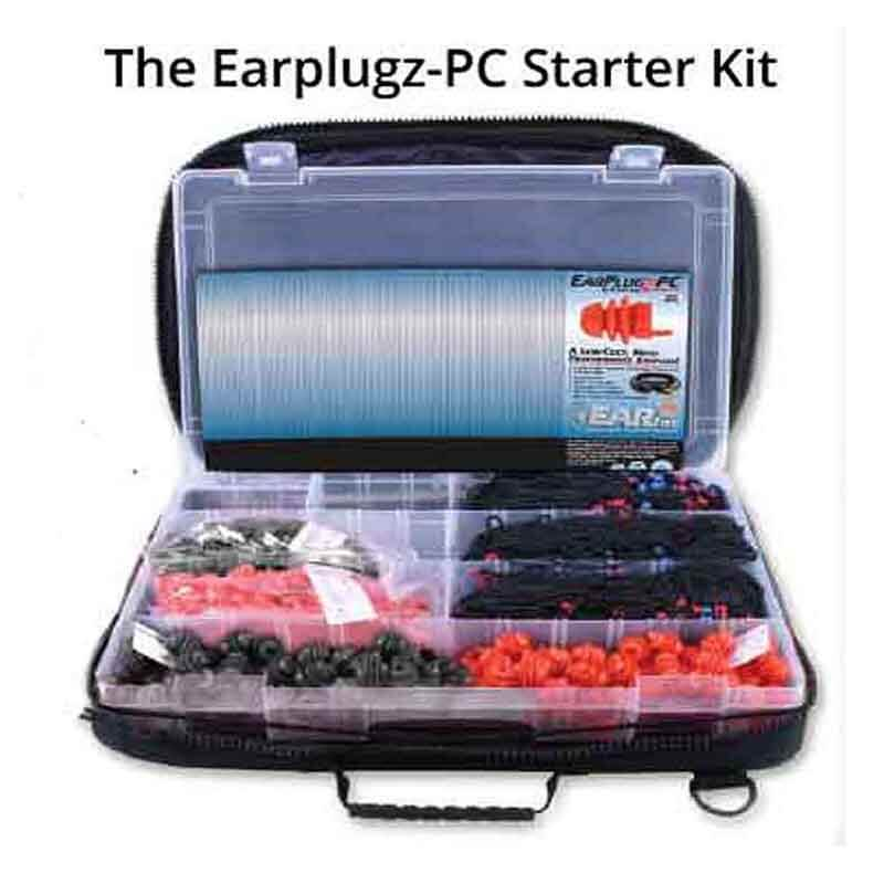 EarPlugz-PC® – Metal Detectable Option 4
