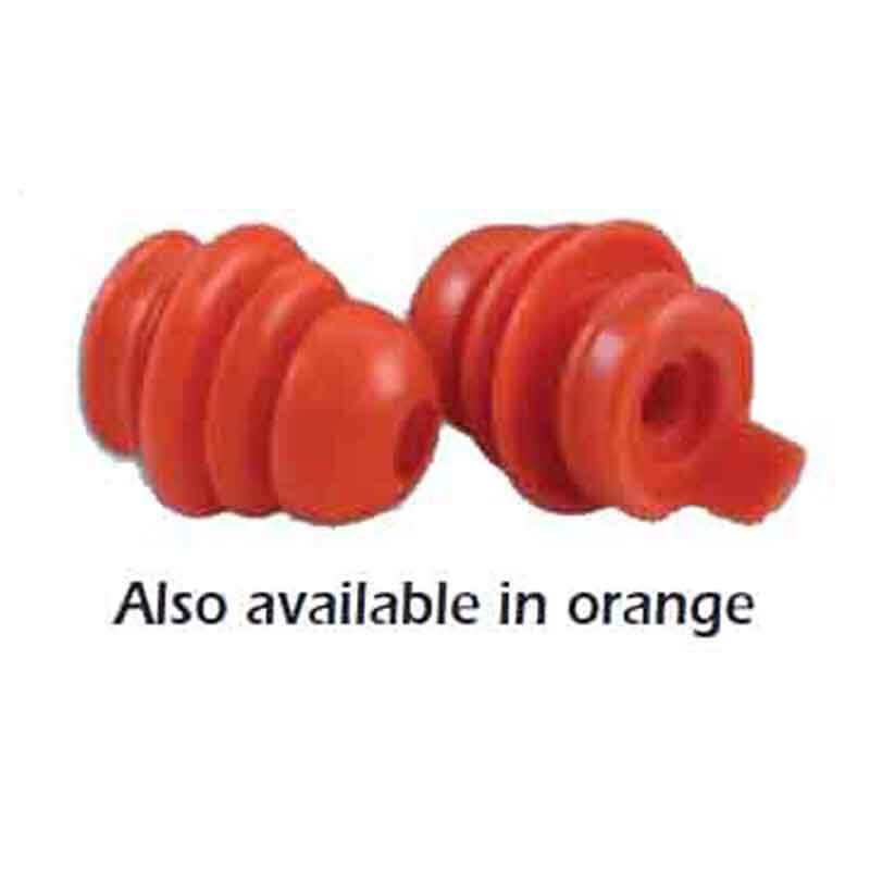 EarPlugz-PC® – Metal Detectable Option 2