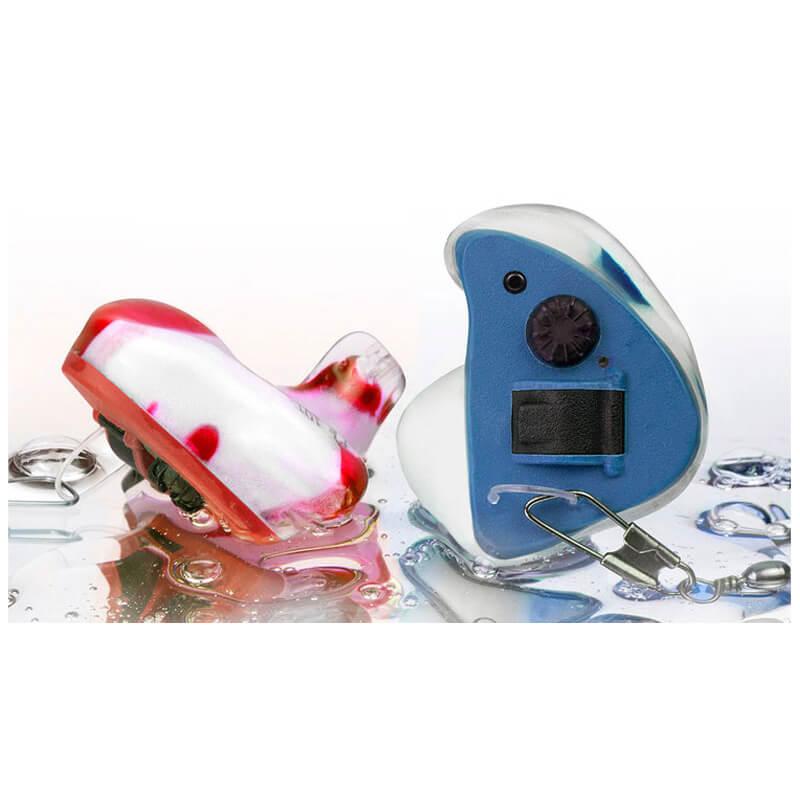 HearDefenders® Waterproof Digital Plus Multi-Memory 5
