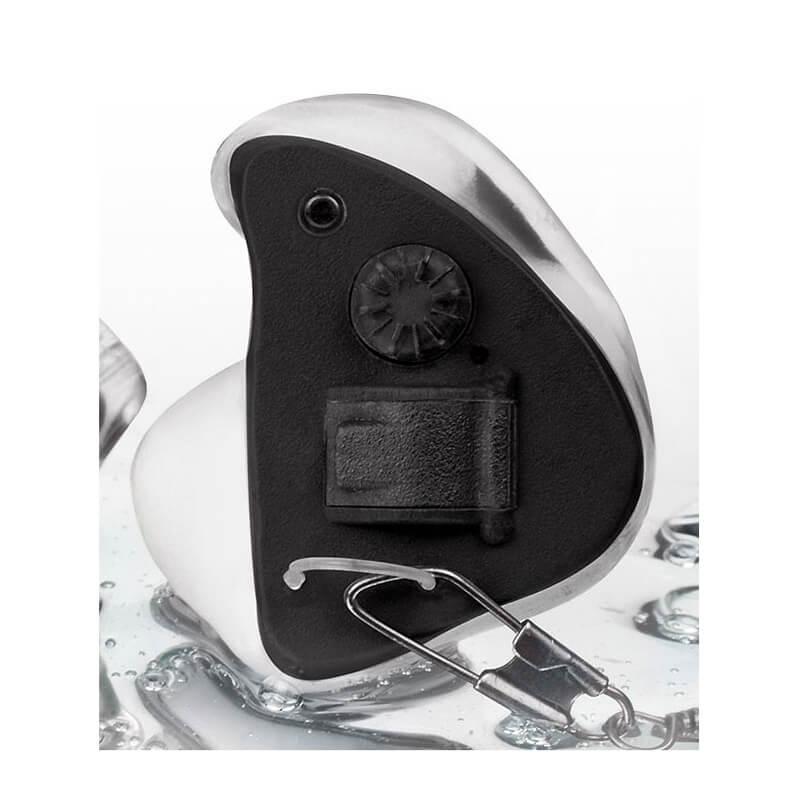 HearDefenders Waterproof Digital Plus 3