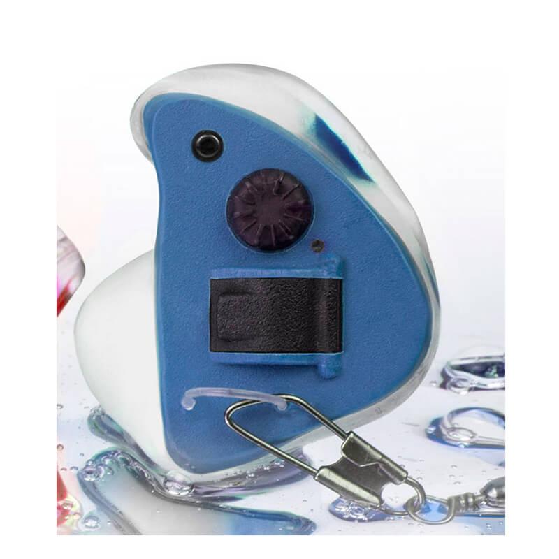 HearDefenders® Waterproof Digital Plus Multi-Memory 2
