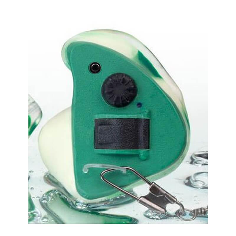 HearDefenders® Waterproof Digital Plus Multi-Memory 3