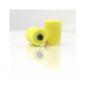 Hearplugs Foam Communication Eartip