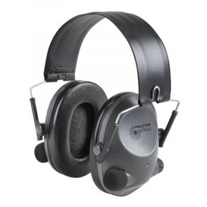 Peltor® - Tactical™ 6 Stereo Earmuff