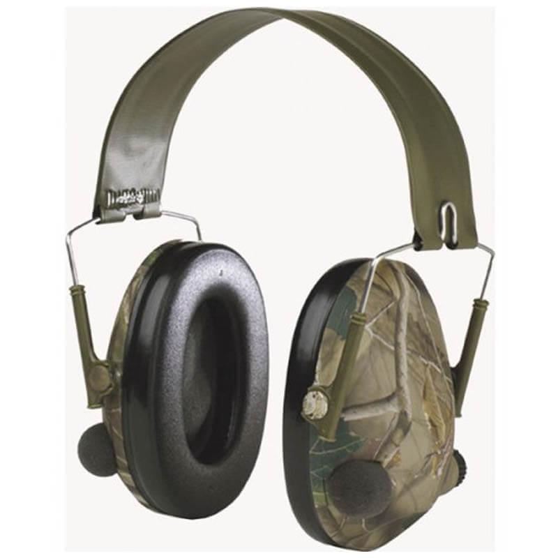 Peltor® – Tactical™ 6 Stereo Earmuff 2