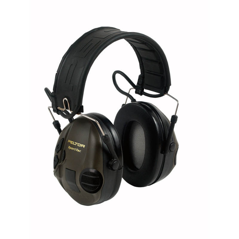 Peltor® – Tactical SportTac™ Ear Muff 3