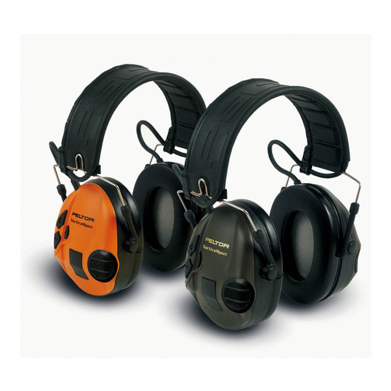 Peltor® – Tactical SportTac™ Ear Muff 1