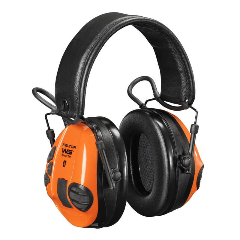 Peltor® – Tactical SportTac™ Ear Muff 4