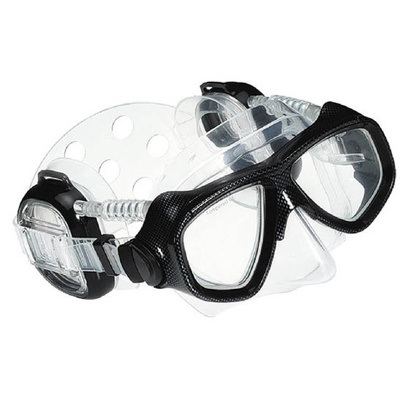 ProEAR™ 2000 Scuba Mask