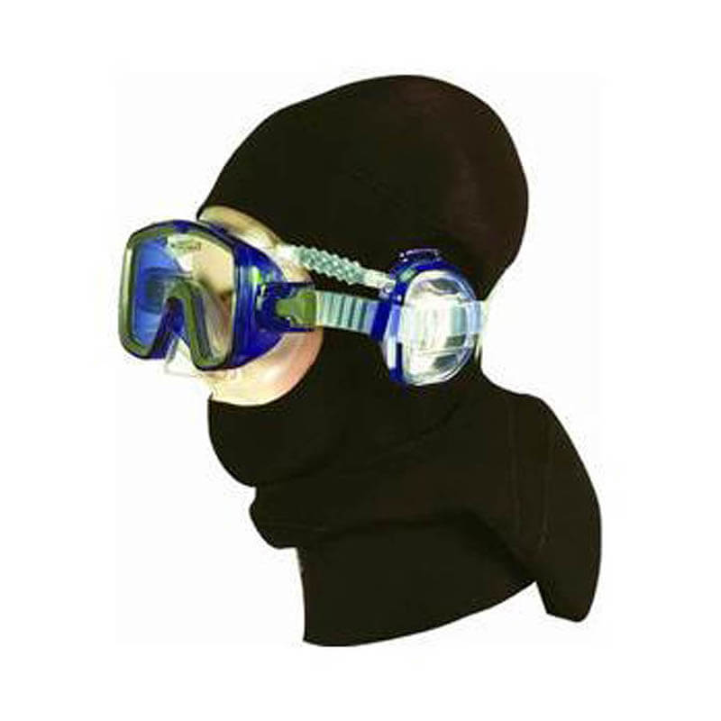ProEAR™ Scuba Diving Hood