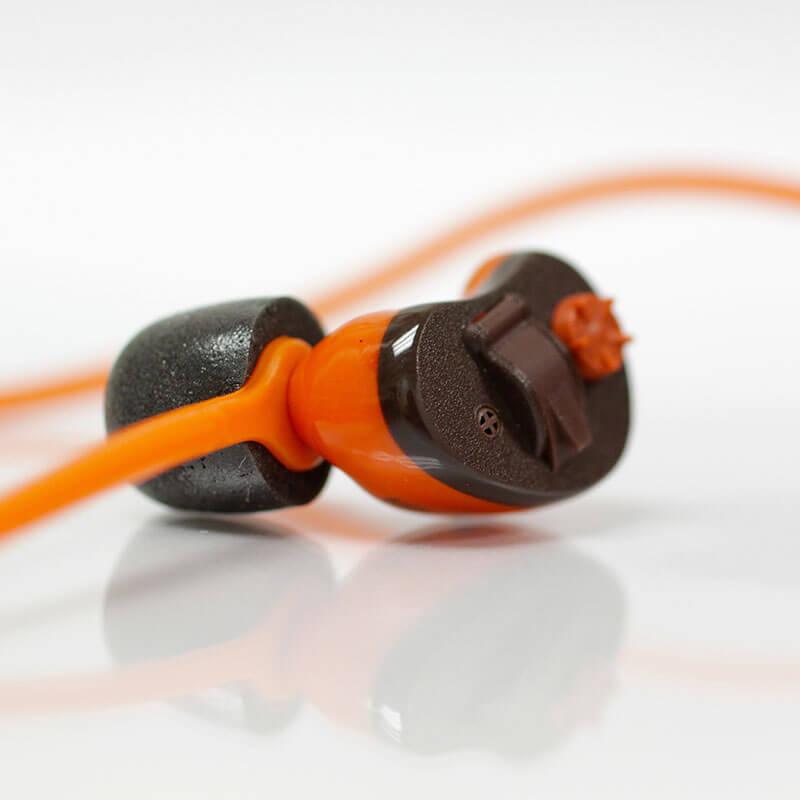 SHOTHUNT™ Standard Electronic Earplugs 3