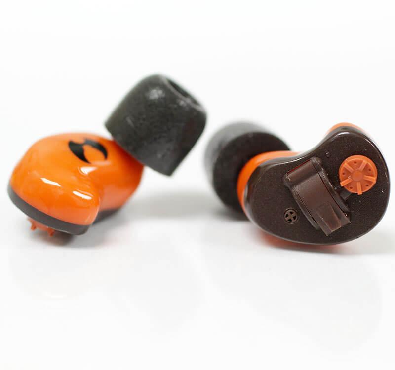 SHOTHUNT™ Standard Electronic Earplugs 4