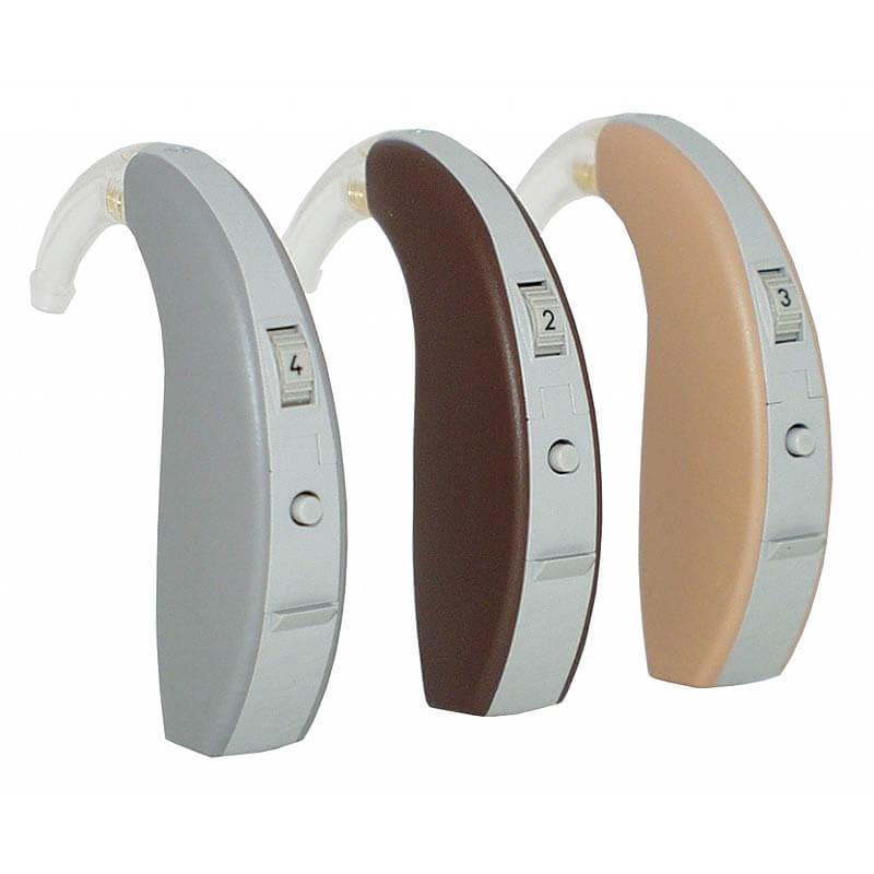 SHS™ I Digital Electronic Earpiece