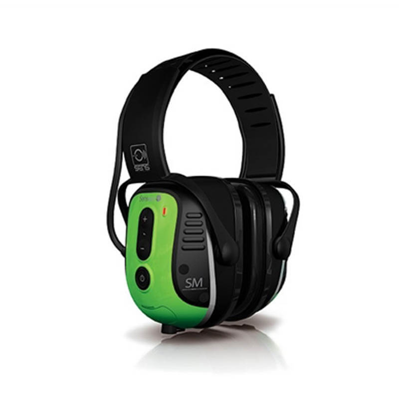 Sensear™ SM (Digital Hearing Protection)
