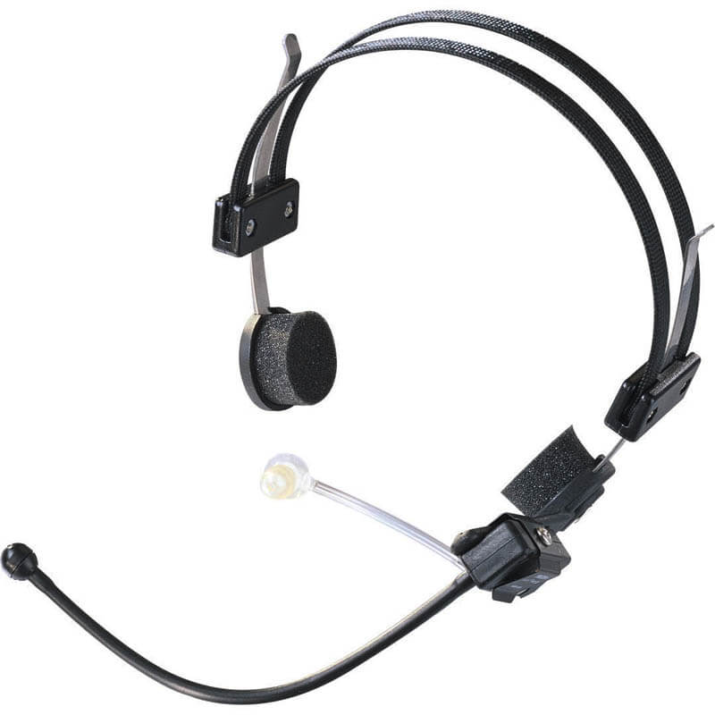 Pilot Earpiece