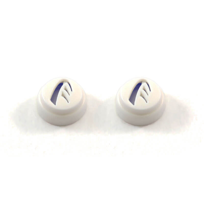 DECf – Music Filtered Earplugs 11