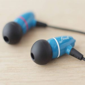 Final Audio - Adagio II Earphones