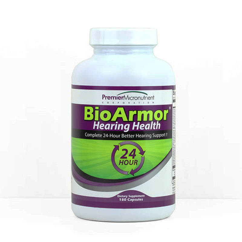 BioArmor - Hearing Health™