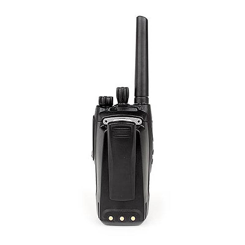 Seal™ Bluetooth® UHF Two-Way Radio 5