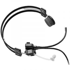 Plantronics MS50/T30 Aviation Headset