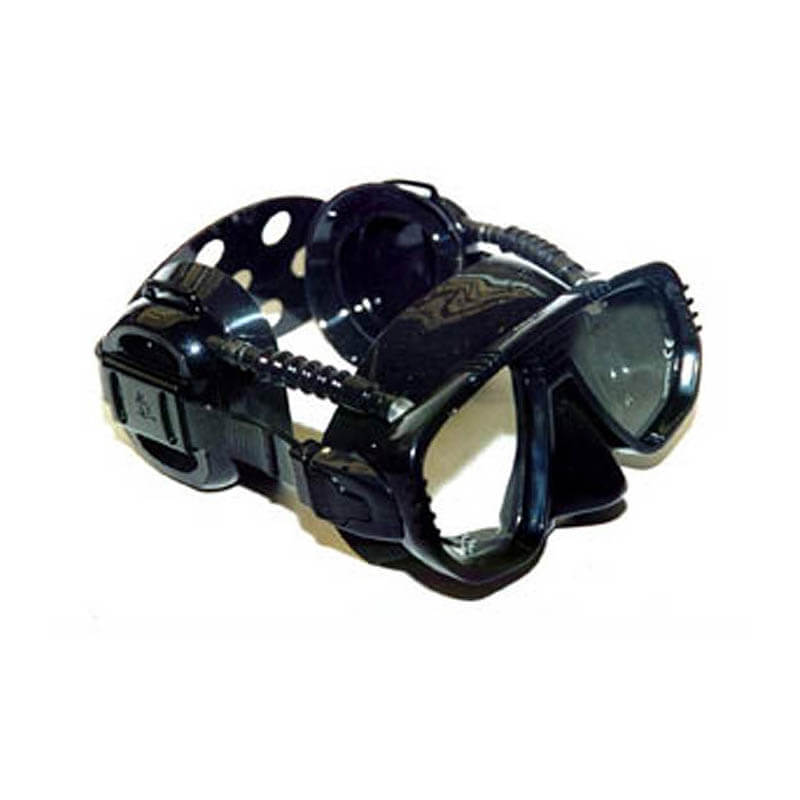 ProEAR™ Corona Scuba Mask 1