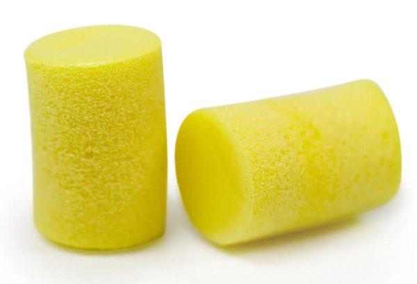 E-A-R® Classic Foam Earplugs