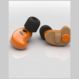 SHOTHUNT™ Wireless Electronic Earplugs