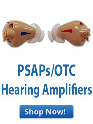 hearing amplifiers-over the counter