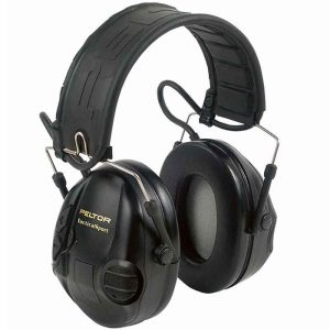 Tactical Sport Ear Muff