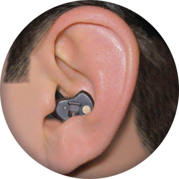 SHOTHUNT™ Standard Electronic Earplugs