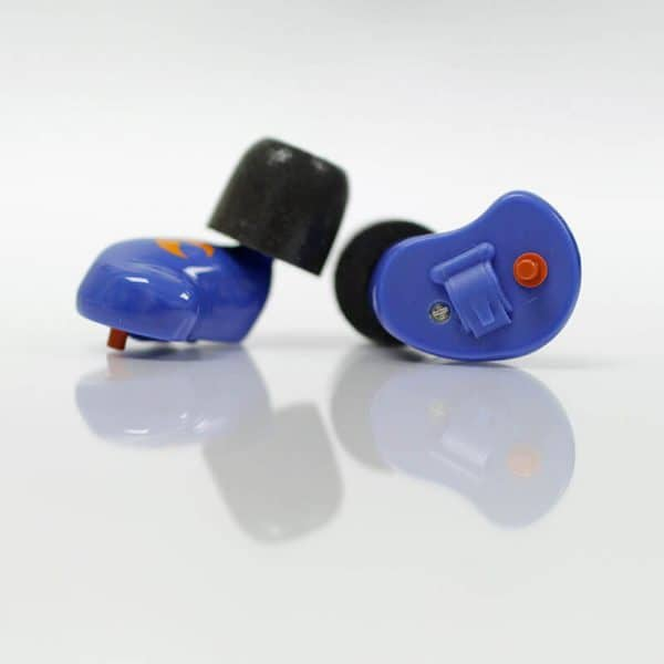SHOTHUNT™ PBS Electronic Earplugs