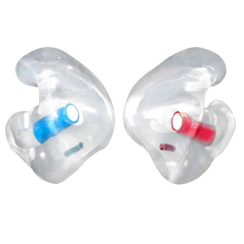 Chameleon Ears™ HearDefenders-DF® Filtered Earplugs