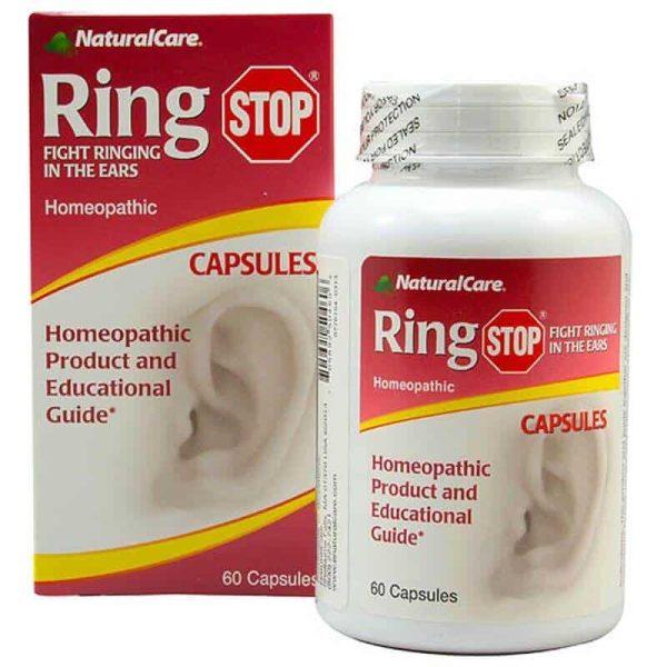 RingStop® Capsules