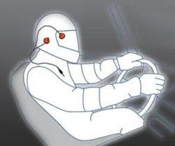 Racing Raceceiver Monitors CFV