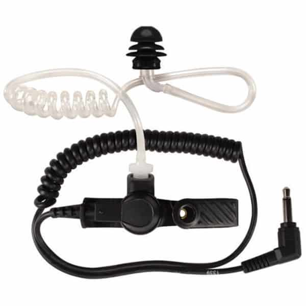 EAR-Tips™ Communication Earpiece (Generic-Fit)