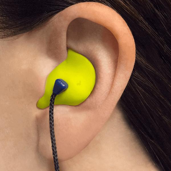 Insta-Mold® Solid Earplugs