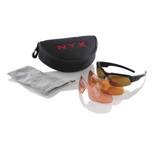 NYX Pro Z17 - Starter Kit